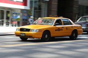Ride-Sharing Car Insurance Information