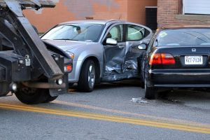Car Accident Coverage In California