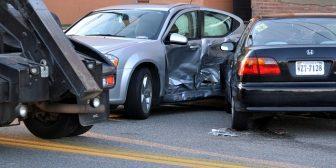 Car Accident Coverage In California